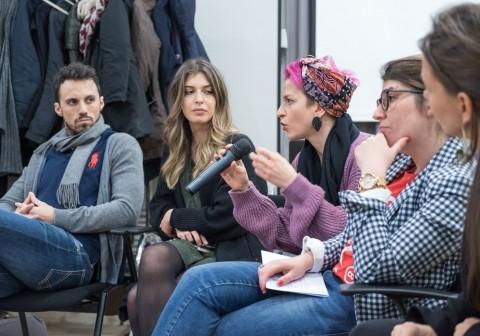 Movimenta sottoscrive il Manifesto programmatico Donne per la salvezza - Half of it