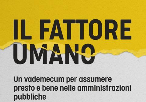 Il Fattore Umano: fare concorsi pubblici velocemente e bene